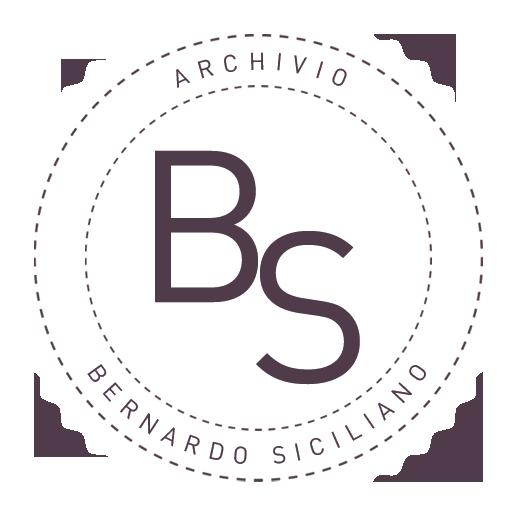 Archivio Bernardo Siciliano